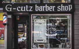 G-Cutz Barber Shop