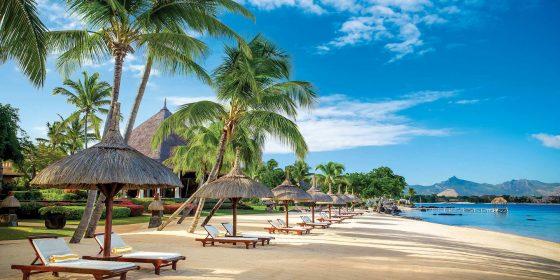 Mauritius nyaralás, a tökéletes luxus