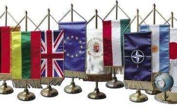 zászló bolt
