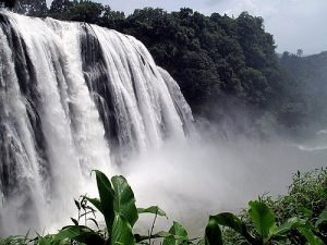 A világ természeti csodái