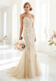Divatos menyasszonyi ruhák
