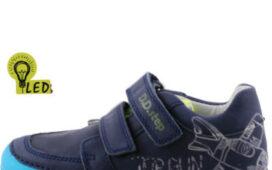 dd step világító cipő