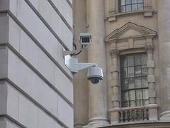 Biztonsági kültéri kamera