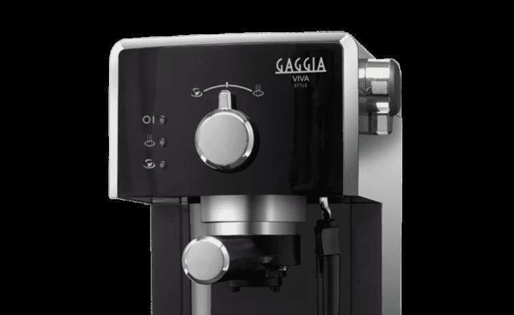 kávéfőző gép