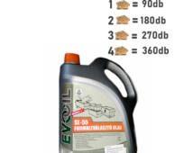 lánckenő olaj