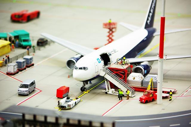 Előnyös a reptéri parkolás