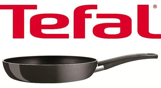 Tefal grill serpenyő
