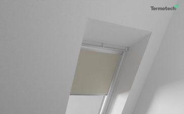 tetőablak roló