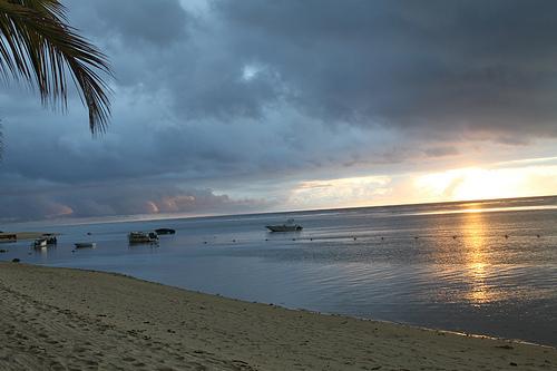 Mauritius utazas