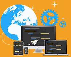 A tervezés fontos lépés webáruház indítás előtt
